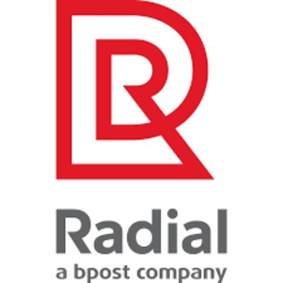 Radial, Inc. logo