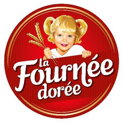 Logo LA FOURNEE DOREE