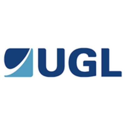 UGL Limited'in logosu
