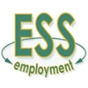 ESS Employment logo