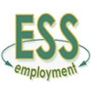 ESS Employment logo