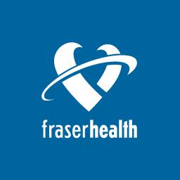 Logo Fraser Health Authority