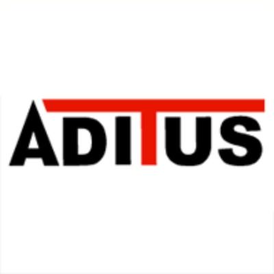 Aditus Personaldienstleistungen GmbH-Logo
