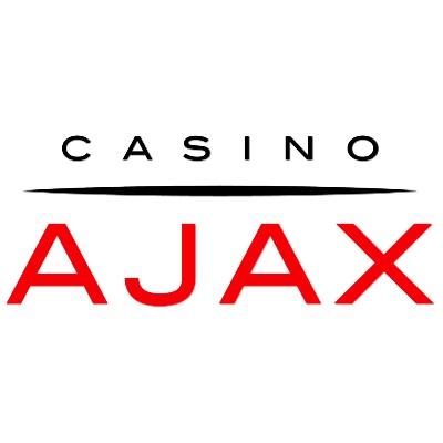 Casino Ajax logo