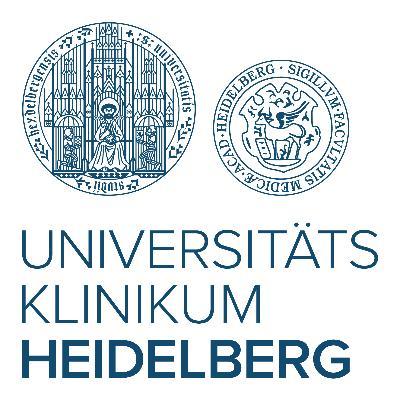 Universitätsklinikum Heidelberg-Logo