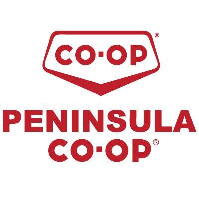 Logo PENINSULA CO-OP