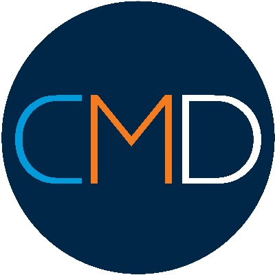 CMD Recruitment Ltd logo