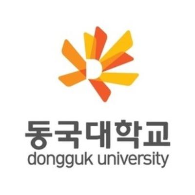 동국대학교 logo
