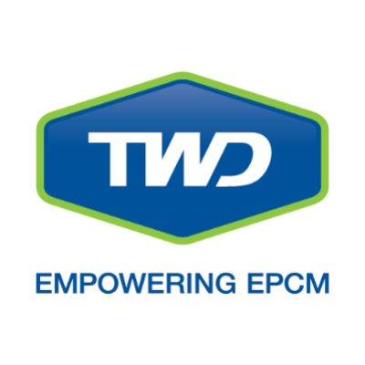 TWD TECHNOLOGIES logo