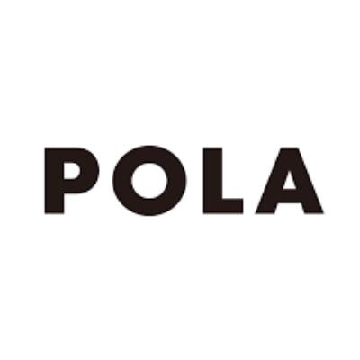株式会社ポーラのロゴ