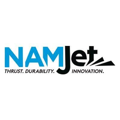 NAMJet LLC logo