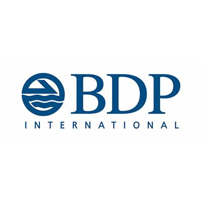 Logotipo - BDP International