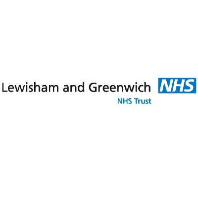 Lewisham and Greenwich NHS Trust logo