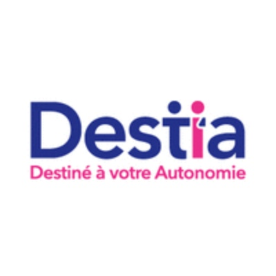 Logo DESTIA DEVELOPPEMENT
