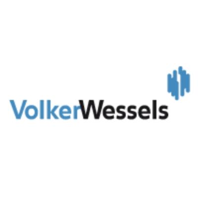 Logo van VolkerWessels