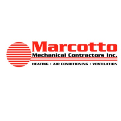 Marcotto Mechanical Contractors Inc. logo