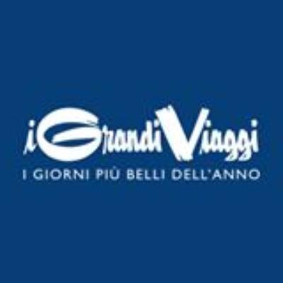 Logo iGrandiViaggi S.p.A.
