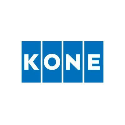 Logo van KONE