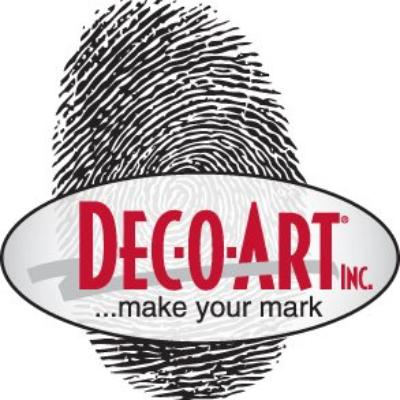 Dec-O-Art Inc. logo