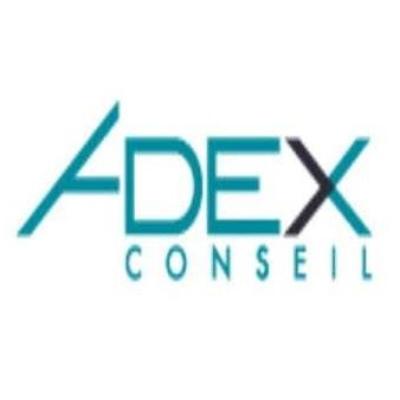 Logo Adex Conseil