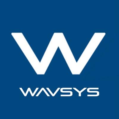 Wavsys logo