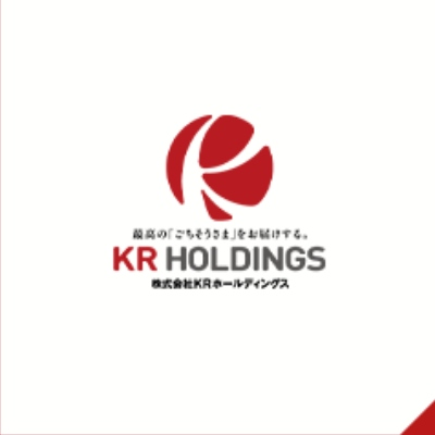 株式会社KRフードサービスのロゴ