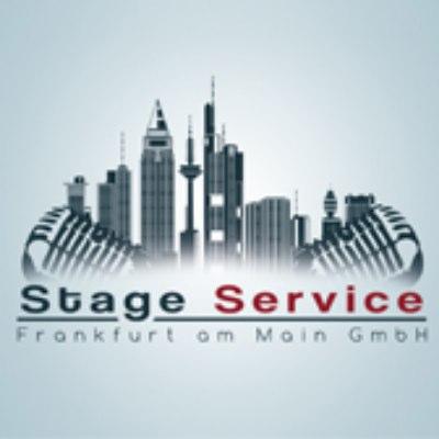 Stageservice Frankfurt am Main GmbH-Logo