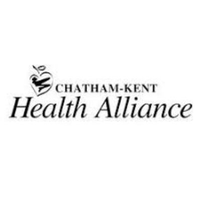 Logo Chatham-Kent Health Alliance