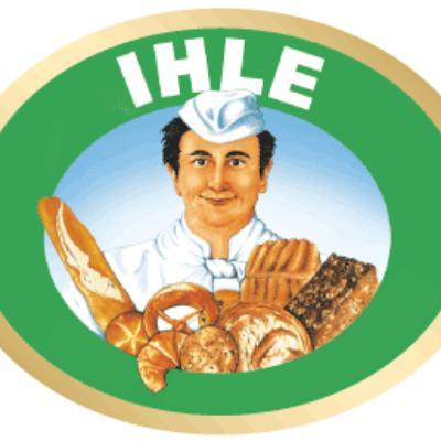 Landbäckerei Ihle GmbH-Logo