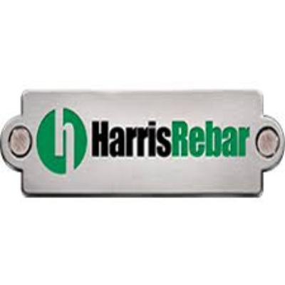 Harris Rebar Salaries