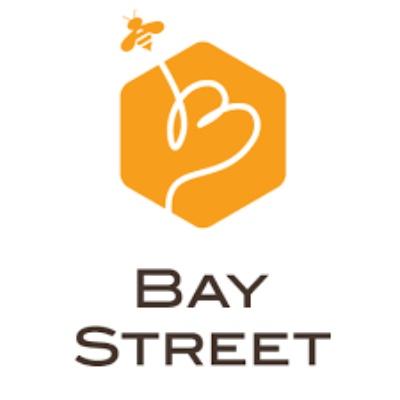 Bay Street Staffing logo