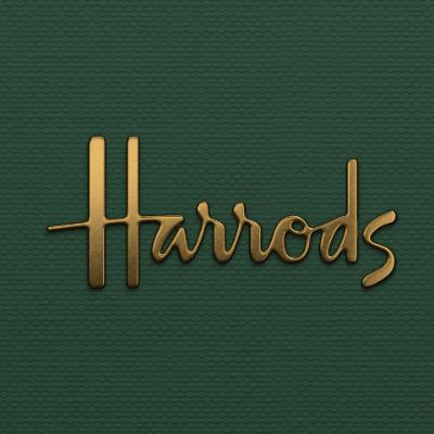 Harrods Ltd. logo