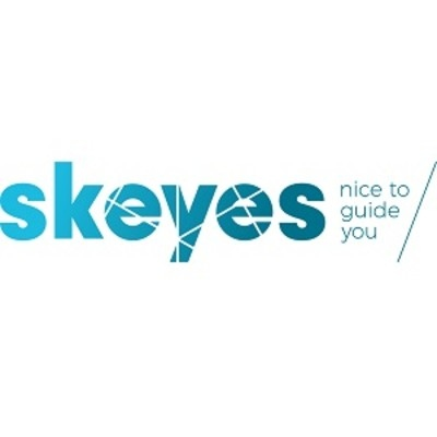 Logo skeyes