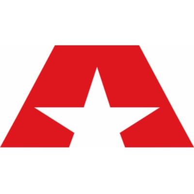 Лого компании МегаМарт