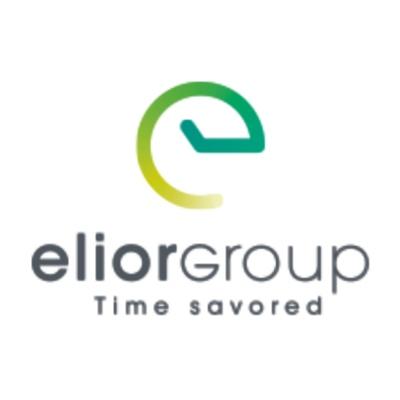 Logo de l'entreprise Elior