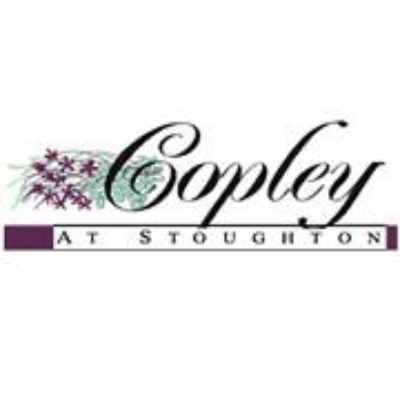 Copley At Stoughton logo