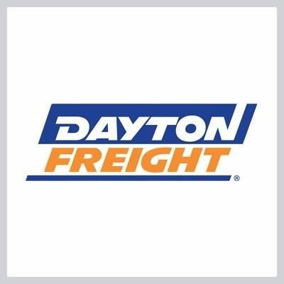 Dayton Freight Lines, Inc. logo