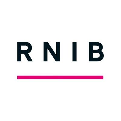Royal National Institute of Blind People logo
