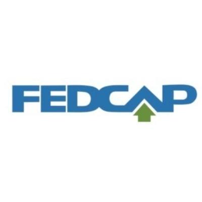 Fedcap Employment logo