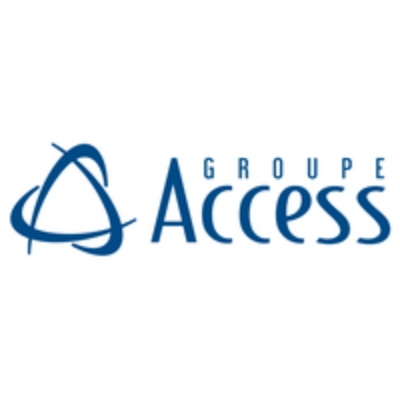 Groupe Access logo
