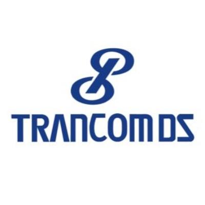 トランコムDS株式会社のロゴ