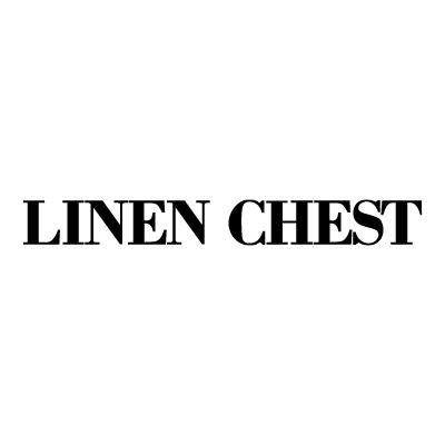 Logo Linen Chest