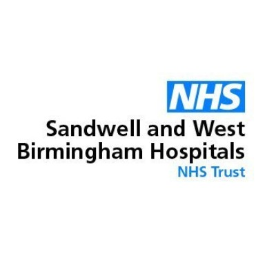 Sandwell and West Birmingham Hospitals NHS Trust logo