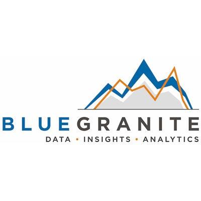 BlueGranite logo