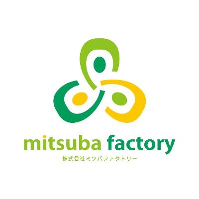株式会社ミツバファクトリーのロゴ