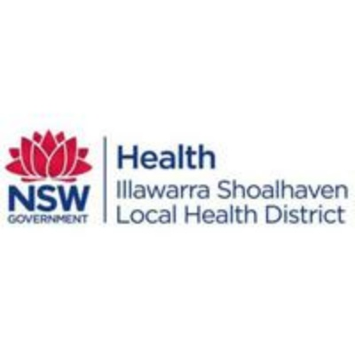 Illawarra Shoalhaven Local Health District logo