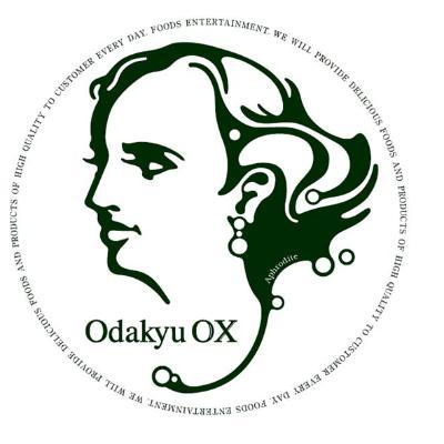 小田急商事株式会社のロゴ