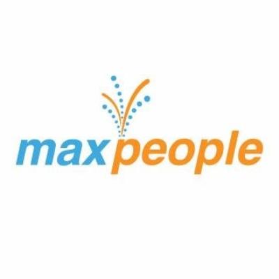 MaxPeople logo