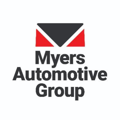 Myers Automotive Group logo