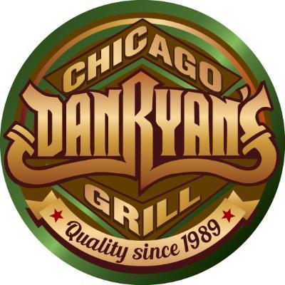 Dan Ryan's Chicago Grill logo